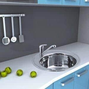 Как делается тумба под кухонную мойку своими руками