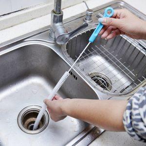 Как устранить в домашних условиях запах из раковины на кухне