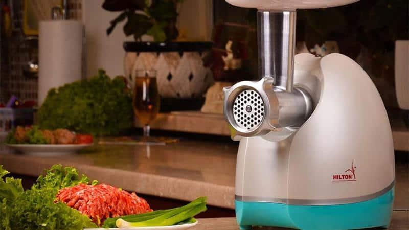 Все о том, как выбрать кухонный измельчитель