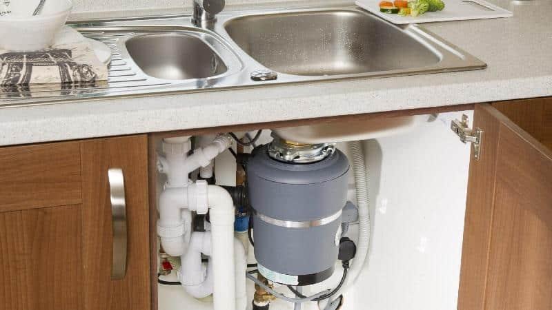Все об измельчителях кухонных в раковину