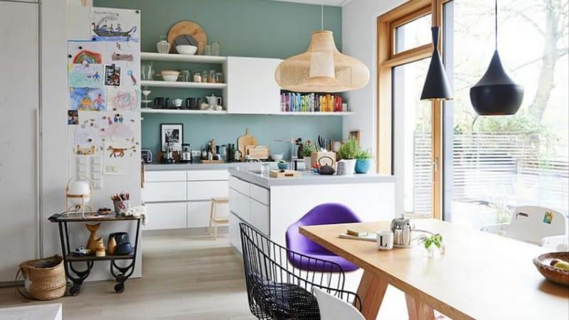 Всё о стилях кухни и выборе дизайна интерьера