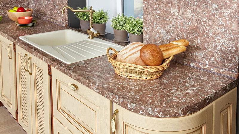 Все о мойках для кухни из искусственного камня