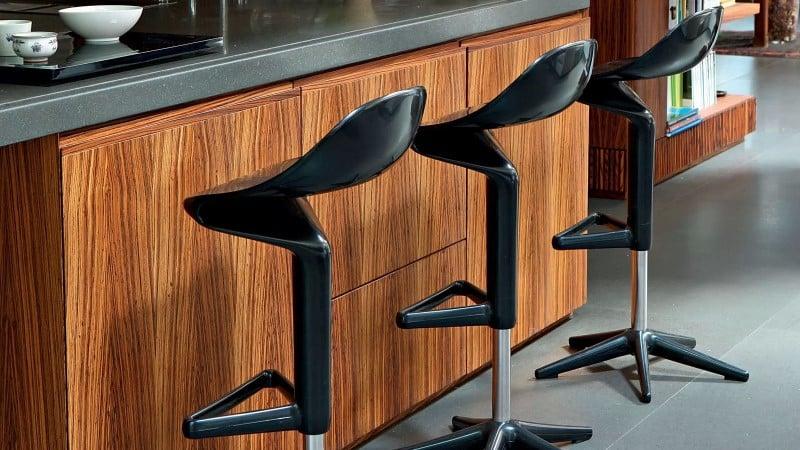 Дизайнерские, современные и стильные стулья для кухни