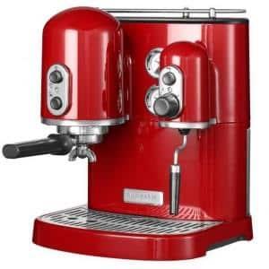 Что лучше выбрать - капсульную или рожковую кофеварку