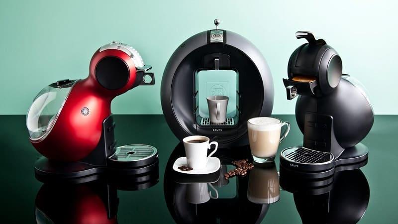 Как правильно выбрать капсульную кофемашину