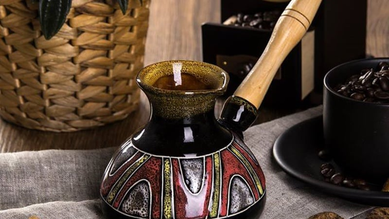 Как сделать правильный выбор между туркой и кофемашиной