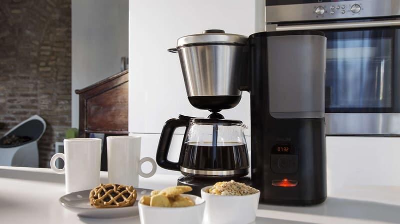 Как выбрать капельную кофеварку для дома