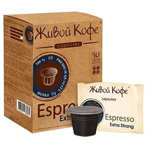 Кофе в капсулах для кофемашин — какие лучше