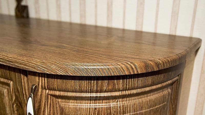 Столешницы из МДФ для стола и подоконника с пластиковым покрытием