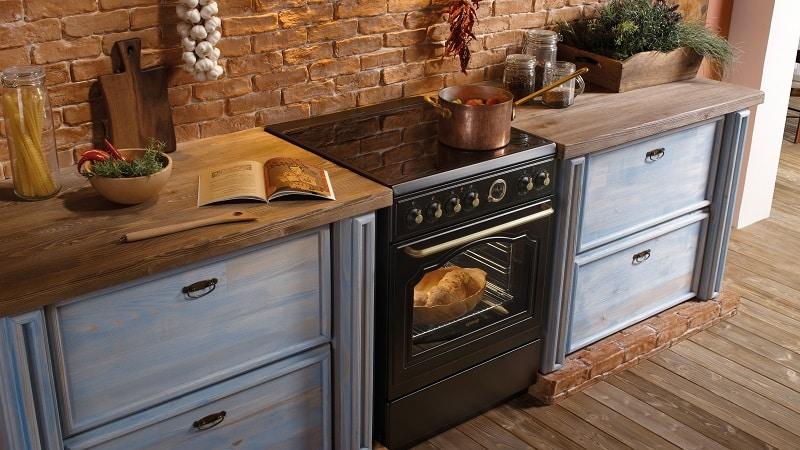 Выбор лучшей электрической плиты на кухню
