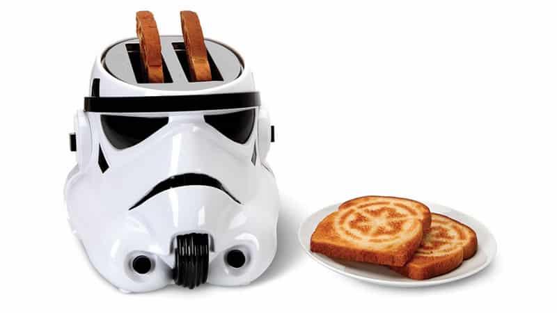 Инструкция по использованию тостера