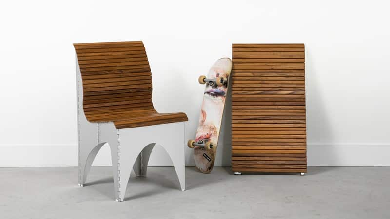 Складные стулья для кухонного гарнитура