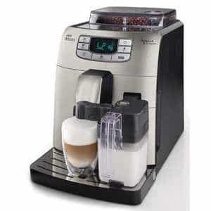 Как правильно выбрать кофеварку с капучинатором