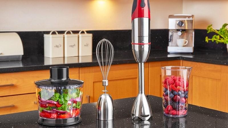 Для чего нужны блендеры на кухне — их виды, функции и применение