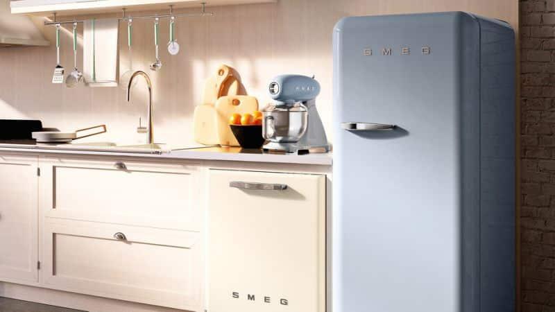 Как убрать царапины на холодильнике - чем можно затереть и закрасить