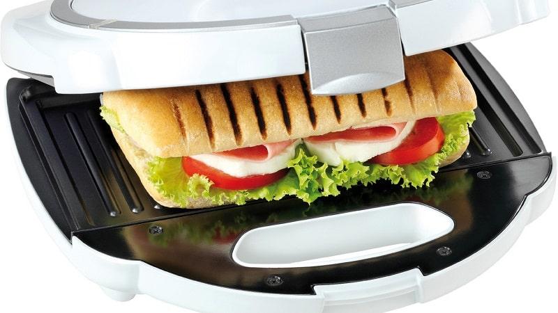 Как выбрать сэндвичницу и для чего она предназначена
