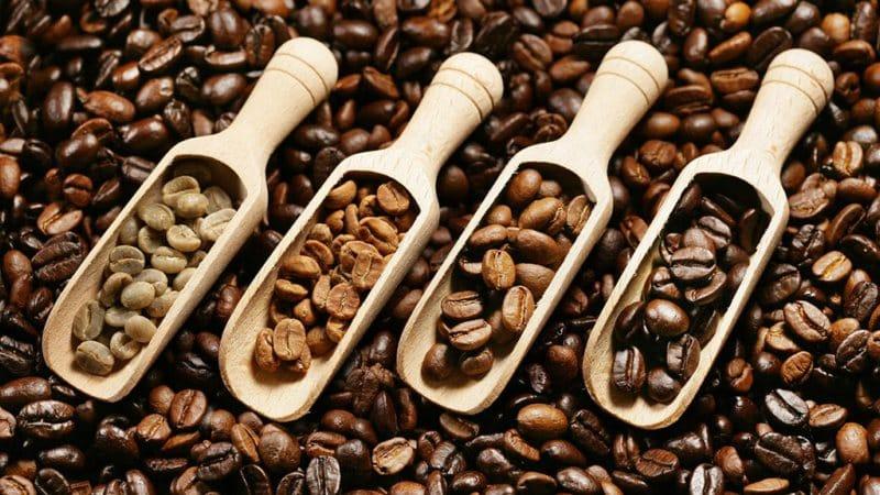 Кофе какого помола лучше выбрать для рожковых кофеварок