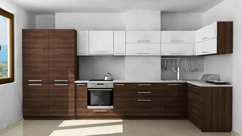 Материалы для кухонной мебели: что лучше