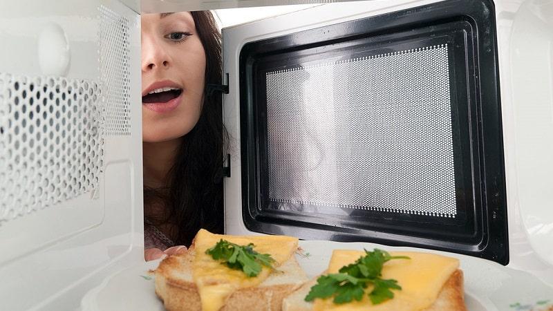 О вреде микроволновых печей - миф или реальность?