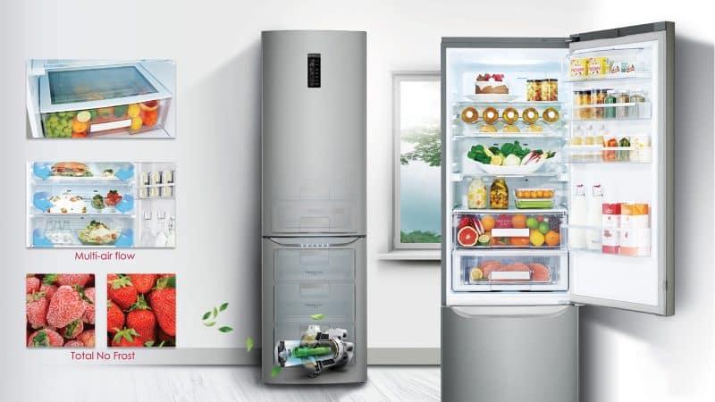 Режим сухой заморозки в холодильнике — что это такое