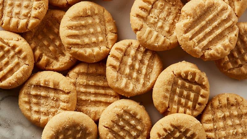 Как хранить печенье дома