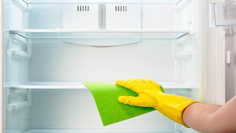 Как размораживать холодильник правильно