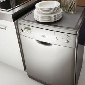 Что значит режим половинной загрузки в посудомоечной машине