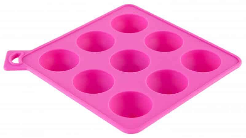 Как выбрать силиконовую форму для выпечки