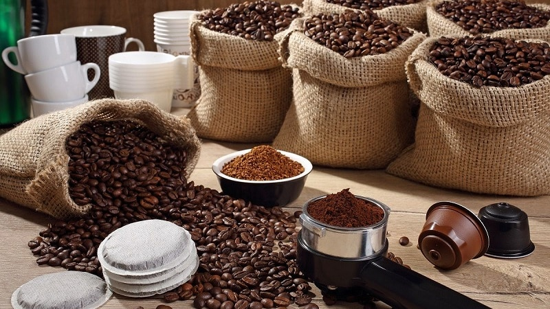 Сколько может хранится зерновой кофе дома после вскрытия упаковки