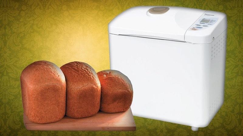 Топ лучших хлебопечек для дома