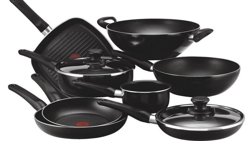 Выбор сковороды — основные виды и типы покрытий