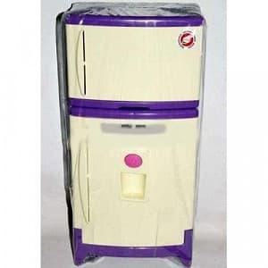 Как покрасить старый холодильник своими руками