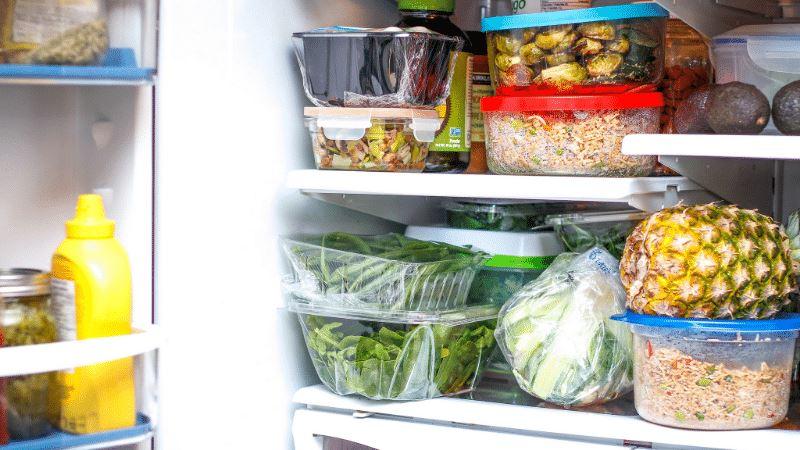 Как выбрать условия и место для хранения ананаса в домашних условиях