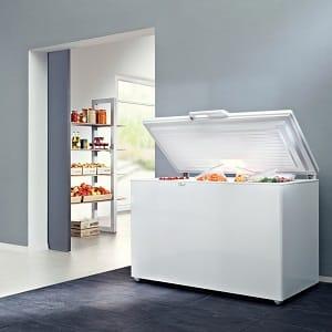 Как выбрать лучшую среди продающихся морозильных камер