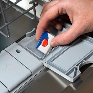 Правильный выбор таблеток для посудомоечных машин