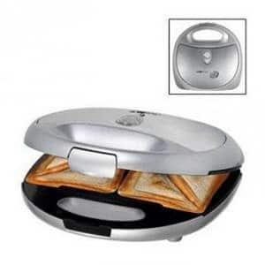 Сэндвич-тостеры: что это и как выбрать