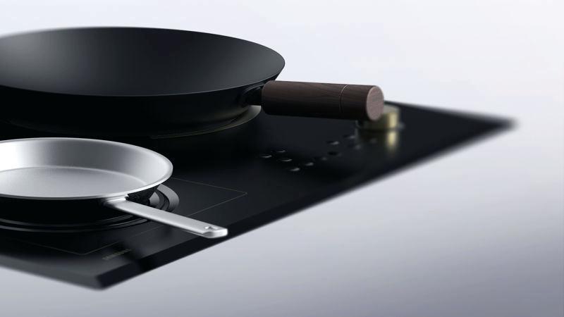 Устройство индукционных плит и принцип действия
