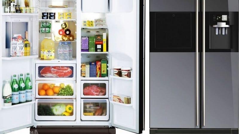 Для чего нужна функция «Отпуск» в холодильниках и что это такое