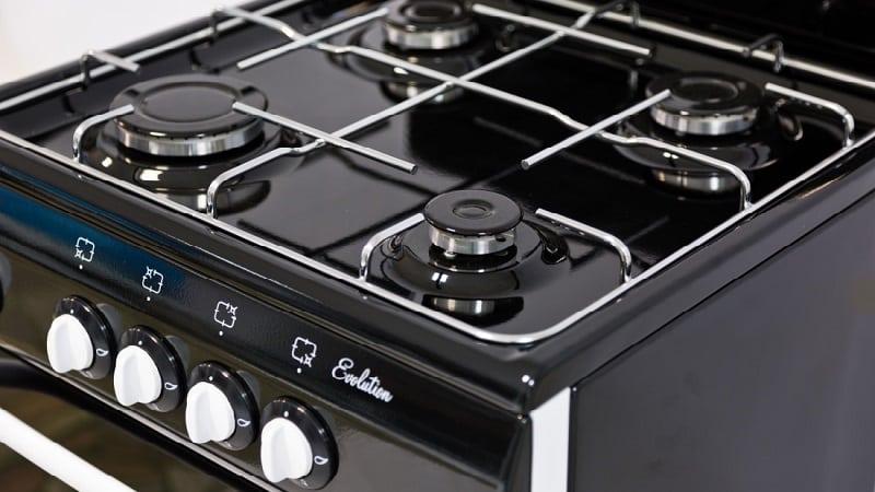 Бюджетные газовые плиты, лучшие по качеству: топ производителей