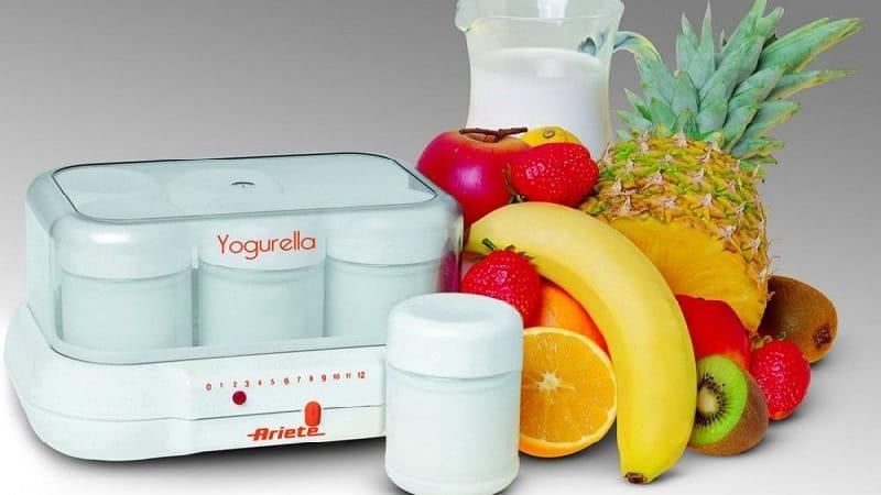 Как выбирать йогуртницы: что важно знать