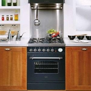 Как выбрать газовую плиту с электрической духовкой