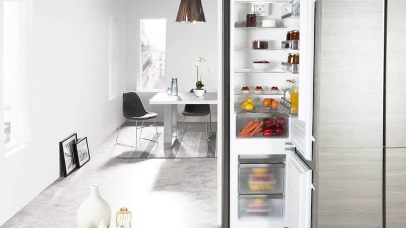 Как выбрать встраиваемые холодильники по рейтингу ТОП-10