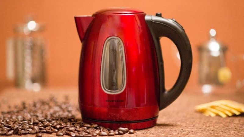 Какие электрические чайники лучше остальных: выбор моделей