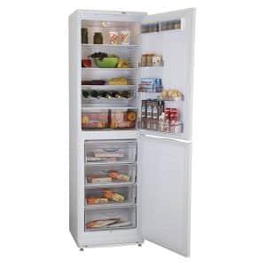 Какие холодильники самые бесшумные и надежные