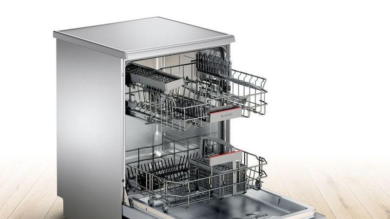 Почему в посудомоечной машине плохо отмывается посуда