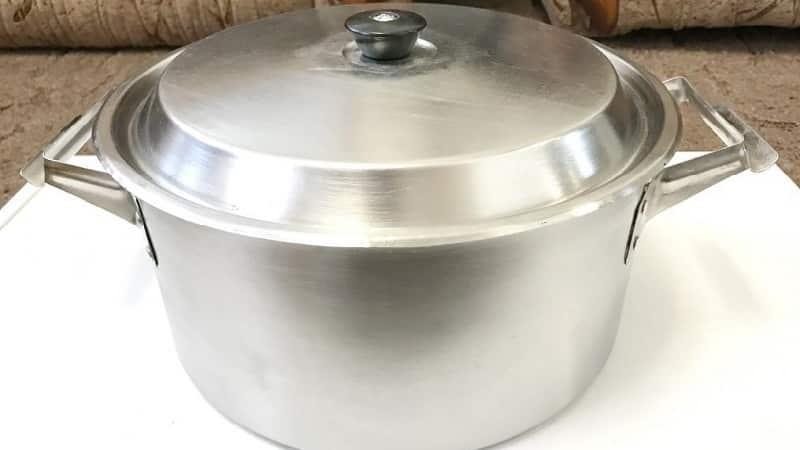 Выбор кастрюли для приготовления каши
