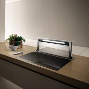 Обзор видов кухонных вытяжек: принцип работы, плюсы и минусы