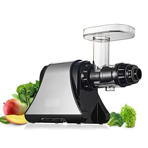 Как выбирать модель домашней соковыжималки для овощей и фруктов