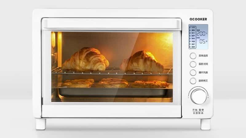 Чем отличается мини-печь от микроволновки