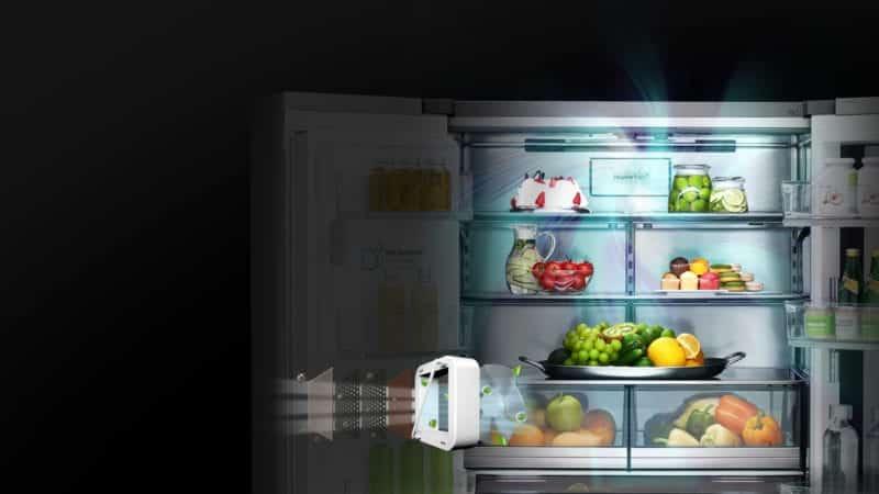 Как выбрать холодильник, не требующий разморозки